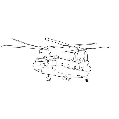 Kolorowanka Duzy Helikopter Kolorowanka Do Wydruku Darmowe