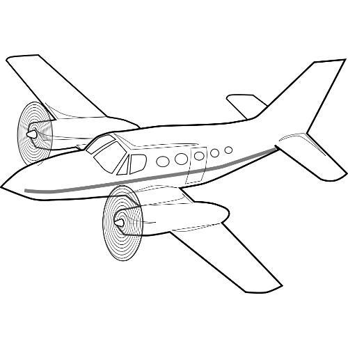 Kolorowanki Samoloty Samolocik 2 Kolorowanka Do Wydruku Darmowe