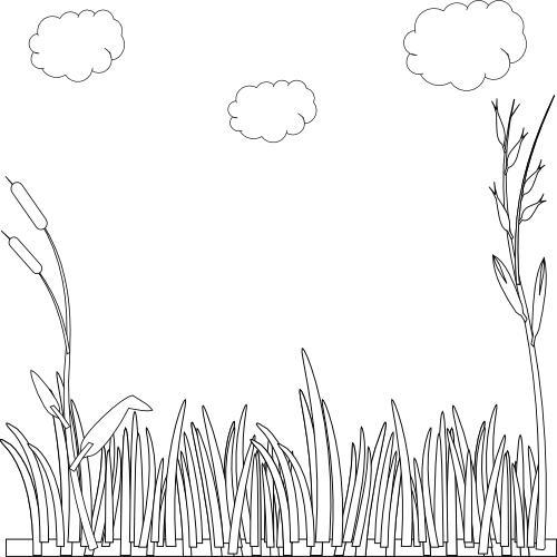 Grassland coloring sheet coloring coloring pages for Grassland coloring pages